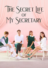 The Secret Life of My Secretary