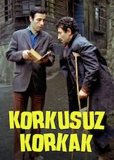 Search netflix Korkusuz Korkak