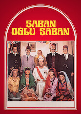 Search netflix Şaban Oğlu Şaban