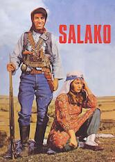 Search netflix Salako
