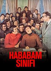 Search netflix Hababam Sınıfı