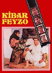 Search netflix Kibar Feyzo